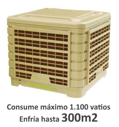Comprar Enfriador de aire Evaporativo - Aire acondicionado ecológico