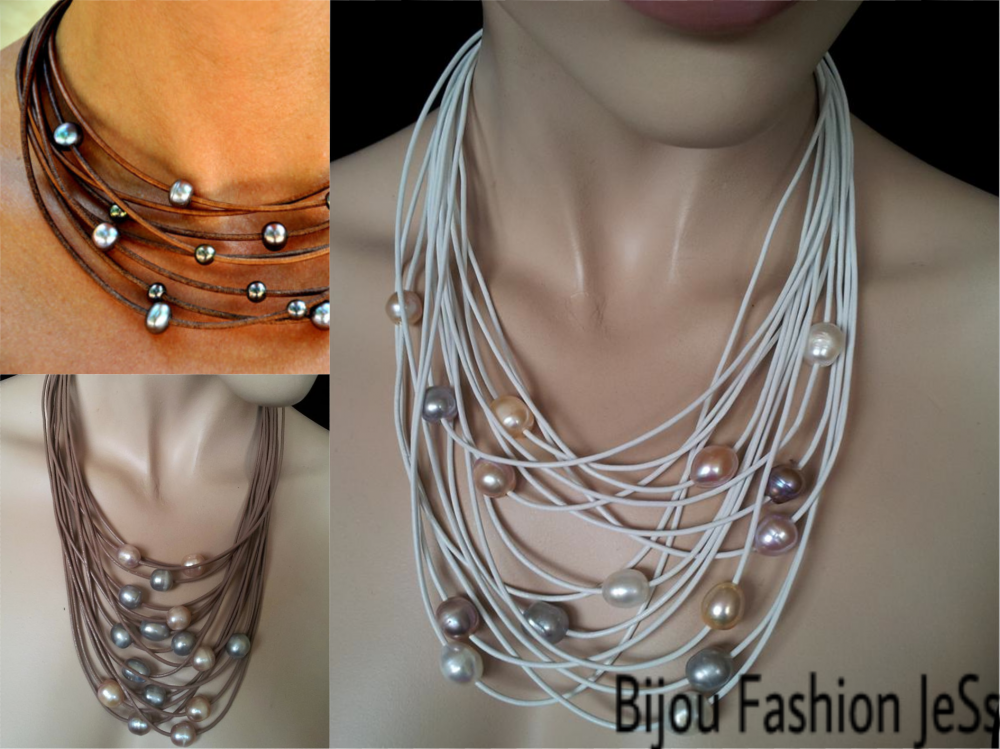 Comprar Lace and pearls !!!