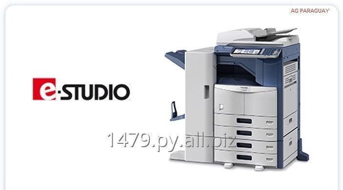 Comprar Fotocopiadoras Toshiba Estudio En Paraguay