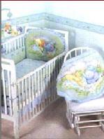 ropa de cama para bebs