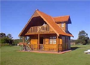 Comprar Cabanas de madera