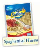 Comprar Spaghetti