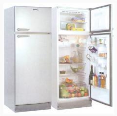 Heladeras con freezer