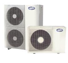 Unidades condensadoras p/ evaporadores