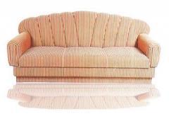 Sofá abanico