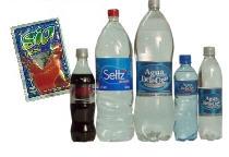 Enbalajes y etiquetas para bebidas