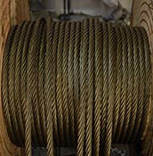 Cables de acero