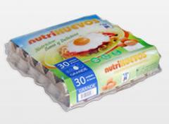 Huevos Pack 30 S