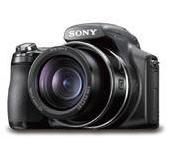 Cámara Fotográfica DSC-HX1