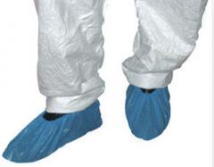 Cobertor quirúrgico de zapatos