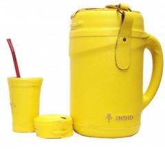 Indio light amarillo personalizado