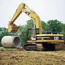 Excavadoras hidraúlicas