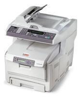 Multifuncionales OKI C5550