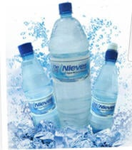 Agua Mineral de las Nieves
