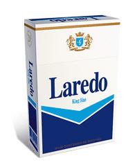 Cigarrillos Laredo