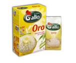 """Arroz """"Gallo Oro"""""""