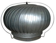 Extractor de aire de 24``