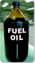 Fuel oíl