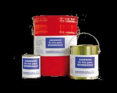 Adhesivo para Membranas en Frío