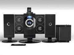 CD/MP3 плеер Samsung