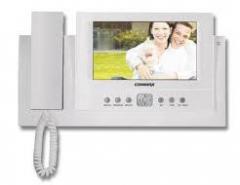 Sistemas electrónicos de vigilancia y seguridad