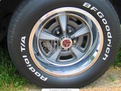Neumáticos para automóviles
