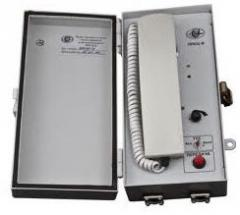 Sistemas de comunicación industrial
