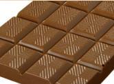 Chocolate con leche
