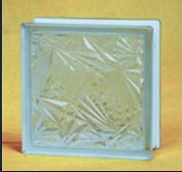 Cristales. Ice Flower