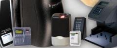 Sistemas infrarrojos de vigilancia y seguridad