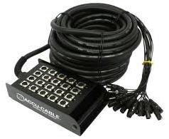 Cables de montaje