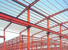 Estructuras metálicas de capacidad de metales