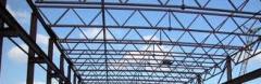 Estructuras metálicas de construcción rápida