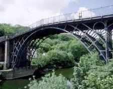 Estructuras metálicas de puentes