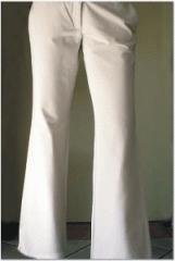 Pantalón chino de dama