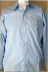 Camisa caballero básica