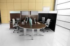 Muebles para personal