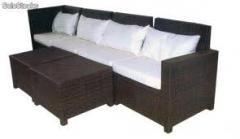 Muebles para descanso