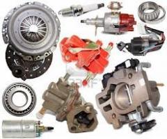 Piezas de recambio para motor de diesel