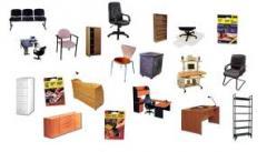 Equipos para oficina y productos para el copiado