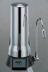 Sistemas para purificar el agua
