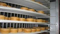Utillaje para producir el pan