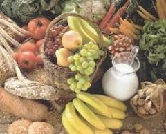 Productos nutritivos