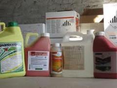 Insecticidas varios