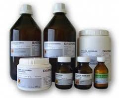 Reactivos organicos