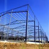 Construcciones de metal