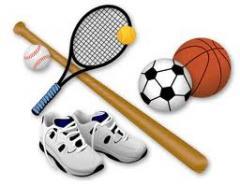 Articulos de deporte
