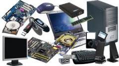 Accesorios para computadoras