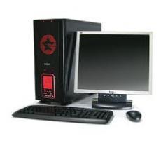 Computadoras varios tipos