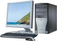 Computación - equipos y accesorios